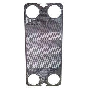 El flujo o placa ciega la igualdad de Gea Nt500m para Intercambiador de calor