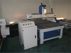 Los Routers CNC de trabajo de la madera con grabado de tallado de corte