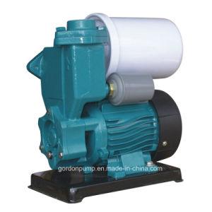 Messingantreiber-elektrischer automatischer Oberflächenhaushalts-selbstansaugende Wasser-Pumpe