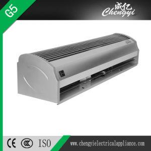 Vento Crossflow grossista chinês Cor Cinza Volante Cortina de Ar