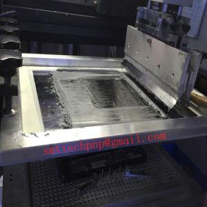 250*600mm PCB 땜납 풀 인쇄 기계