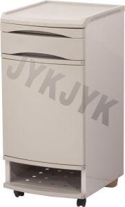 Armário de Leito ABS Jyk médico-D06
