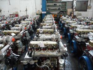 Gerador Diesel para o tipo de aspiração natural