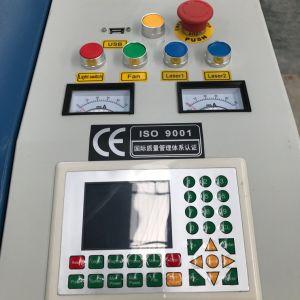 Рекламные многофункциональной рукоятки управления ЧПУ планшет лазерная резка гравировка Поставщик машины