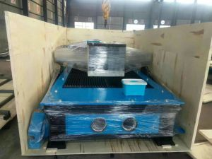 Venta caliente Plasma de corte de metal grabado CNC Plasme Cutter