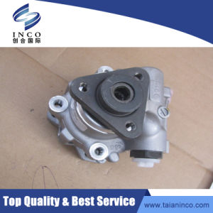 Piezas de motor Diesel de alta calidad de la bomba de dirección hidráulica para la carretilla