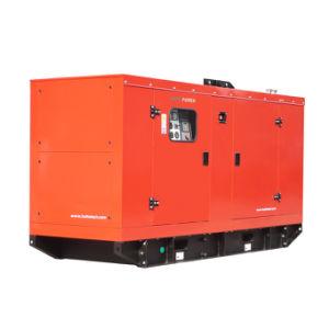 50Hz 80kVA Deutz Engine Diesel Silent/Soundproof/Mobile Generator