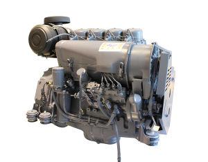 Deutz 4 Staking 4 de Motor F4l912 van de Cilinder