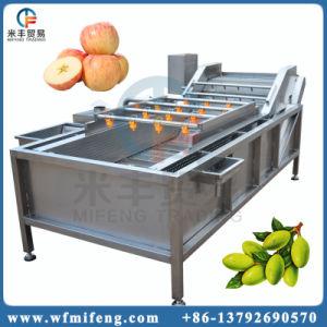 Légumes Fruits Machine à Laver Lave-glace de la bulle