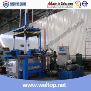 Low-Press Die Casting pour auto de la machine de chemise de cylindre-300kg