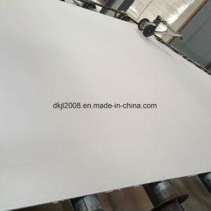 1260c керамические волокна шерсти бумаги для огнеупорной печи и печи