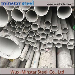 Pijp Van uitstekende kwaliteit 201 van het Staal van de leverancier de Buis van het Roestvrij staal