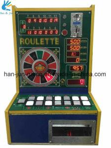 صغيرة [روولتّ] عملة يشغل يقامر شقّ مكان [غم مشن]