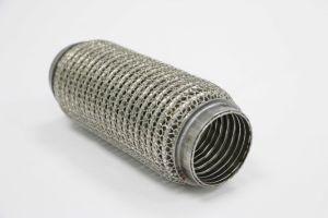 ステンレス鋼車の適用範囲が広い管、波形の排気管