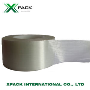 十字のファイバーガラスのフィラメントテープの良質