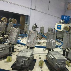 機械を作るPVCスリッパおよびサンダル