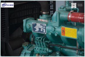 [كمّينس] محرك ديزل مولّد تماما يرضى مع زبونات