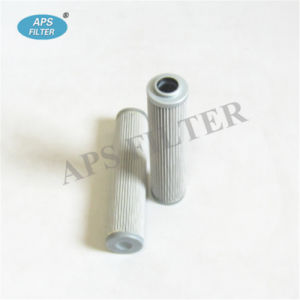 Filtro dell'olio idraulico dell'elemento della cartuccia del carrello del rimontaggio (P566201)