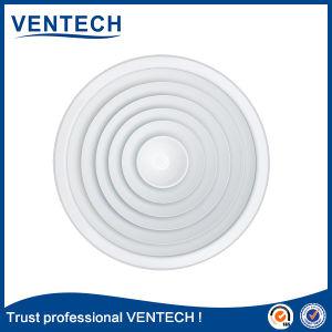 Difusor de Ronda de teto, Ronda de alumínio do difusor de ar para ar condicionado (RCD-VA)