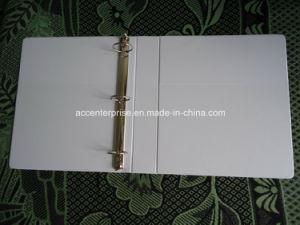 A4, PVC Ring Binder A5 o с Trigger