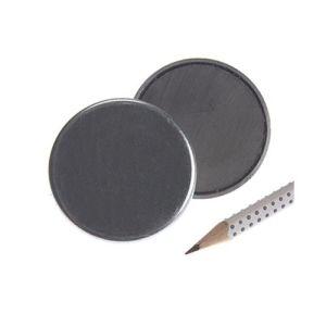Ферритовый магнит для диска с индивидуальными