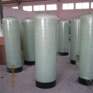 Стекловолоконные усилить Пластмассовый резервуар для воды