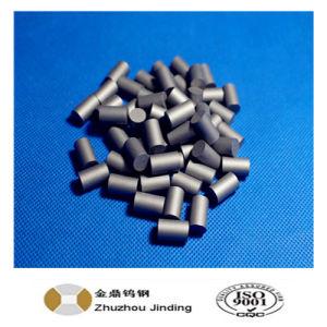 情報通の焼結させた炭化タングステン型、超硬合金型ピン