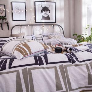 Tampa de manta Bedsheet Algodão luxo extras Home Produtos Têxteis
