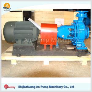 Pompa ad acqua elettrica di irrigazione centrifuga orizzontale dell'azienda agricola
