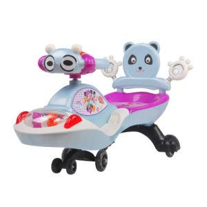 음악을%s 가진 플라스마 차가 중국 아이들 장난감 차에 의하여 농담을 한다