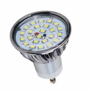 Neues Style 4W 5050SMD GU10 LED Bulb Hot Sale!