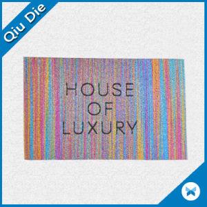 8개 색깔을%s 가진 디지털에 의하여 길쌈되는 레이블