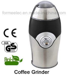 200W moulin à café électrique portable pour les grains de café