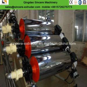 PP/PE/Pet/PMMA/EVA Vacuumforming des machines de feuille