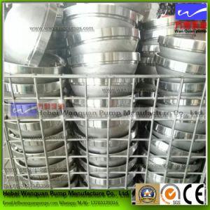 Pompe centrifuge à plusieurs degrés horizontal (CDLF)
