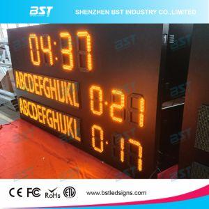 6bc42db568172 Painel de LED para esportes de futebol