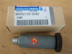 Motore Partspump (ND092130-0360) di KOMATSU