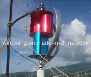 3kw Maglev Vawt Wind-Generator mit CER Cetificate (200W-5000W)