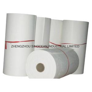 1360c-2480c огнеупорного глинозема керамические волокна бумаги