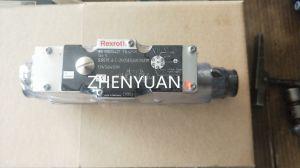 3drepe Rexroth6C-21/25EG24K31/A1m, válvula de solenoide, válvula reductora de presión proporcional, la válvula de rebose, válvula de control