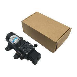 Haushalts-Wasser-Pumpen-Membranpumpe