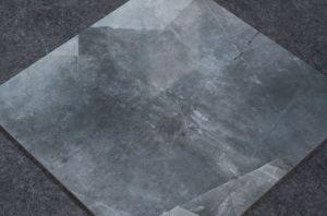 de 600X600mm Verglaasde Opgepoetste Tegels van Lapis lazuli