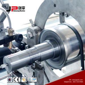 機械装置の使用のための高精度の紡績工のバランス機械