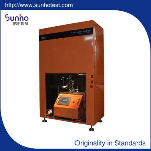 IEC60065 보편적인 전자 실험실 장비 바늘 프레임 또는 가연성 물자 검사자