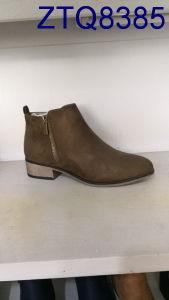 Mode de vente chaude mature de belles chaussures femmes 70