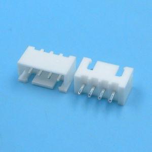 Xh Crimpe os tipos de conector de 4 pinos pequenos