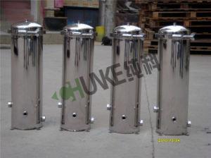 Filtre à eau Chunke Matériel système de filtre à cartouche