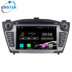 Hyundai IX35 2010-2013년에서 접촉 스크린 차 DVD 플레이어