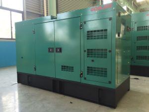 30 ква с генераторной установкой дизельного двигателя Cummins (GDC30)