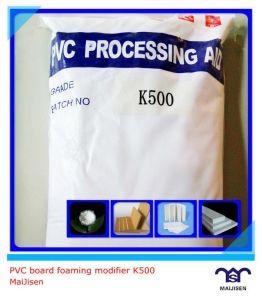 Foaming Regulator K500 for Extrusion Products